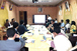 Mr. Sochiro Kamegawa, JOCV Mechanical Engineer (Welding) at Khuruthang Technical Training Institute (TTI) and Mr. Masanobu Watanabe, JOCV Plumbing Instructor at Chumey TTI presented their final activity report at the Ministry of Labour and Human Resources