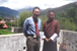Chief Representative, Mr. Koji Yamada met with Mr. Gyembo Dorji, Urban Planner of the Department of Human Settlement, Ministry of Works and Human Settlement at JICA Bhutan Office