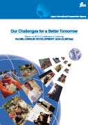 Cover: Our Challenges for a Better Tomorrow