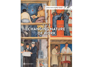"Seminar ""World Development Report (WDR) 2019: The Changing Nature of Work"""