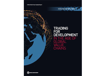 "Seminar ""World Development Report (WDR) 2020: Trading for Development in the Age of Global Value Chains"""