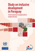 Study on inclusive development in Paraguay: International cooperation experiences