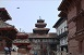 JICA Nepal is supporting the reconstruction and rehabilitation of Aganche temple in Basantapur Durbar Square, which was damaged during the 2015 earthquake.