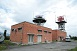 Surveillance Antenna installed in Tribhuvan International Airport(TIA) –part of TIA modernization project of JICA. All the equipment in the Surveillance System is provided through Grant Aid of JICA.