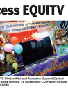 Schools in Central Province to access EQUITV